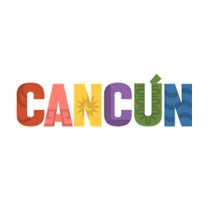 Cancun Sign Free Vector Illustration