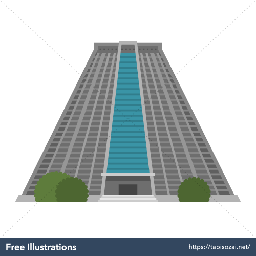 Rio de Janeiro Cathedral Free PNG Illustration