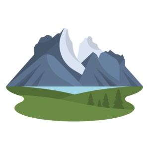 Torres del Paine National Park Free PNG Illustration